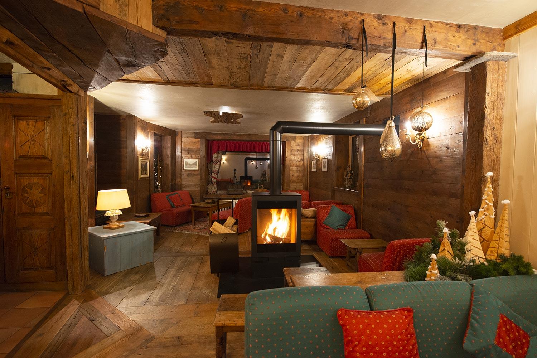 Hotel la Madonnina - Cogne