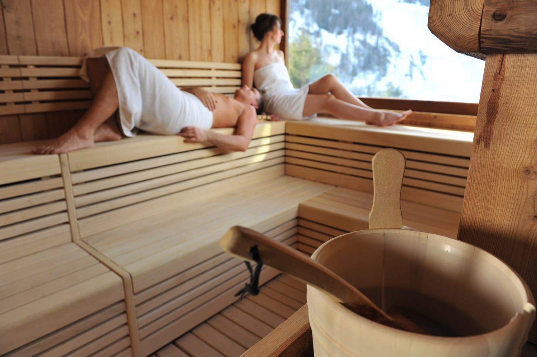 Couples ritual treatments