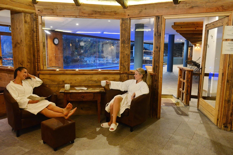 Hotel la Madonnina - Wellness