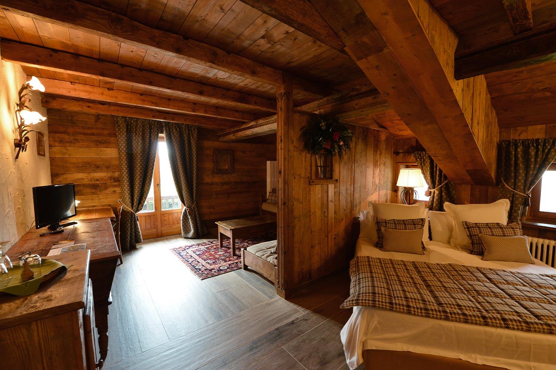Hotel la Madonnina - Mini suite