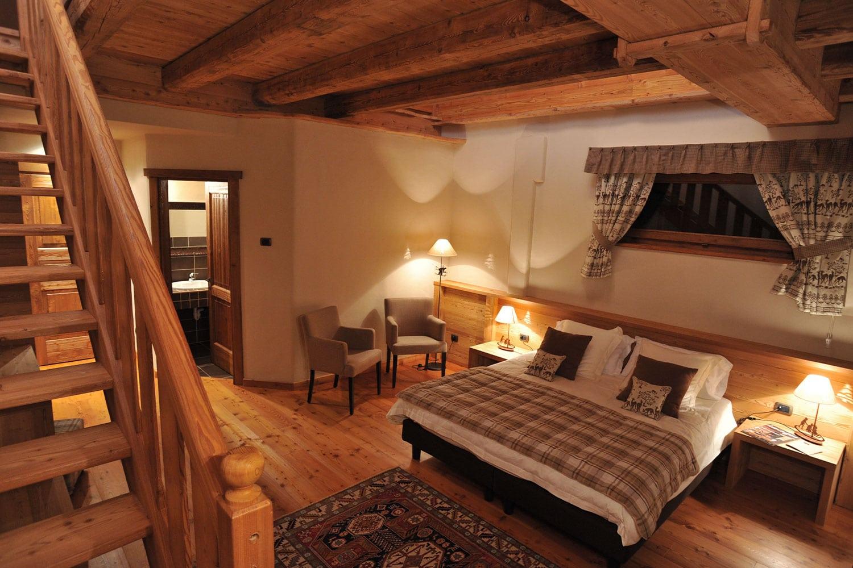 Hotel la Madonnina - Suite