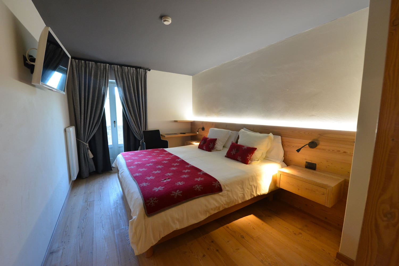Hotel la Madonnina - Standard