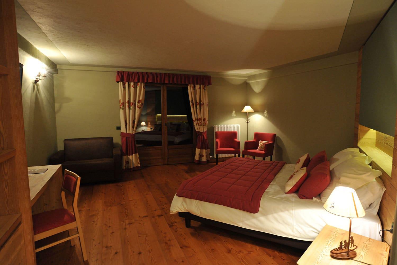 Hotel la Madonnina - Superiore